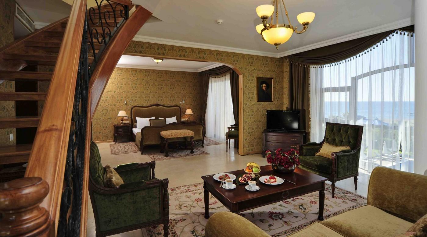 Augusto Grand Suite2