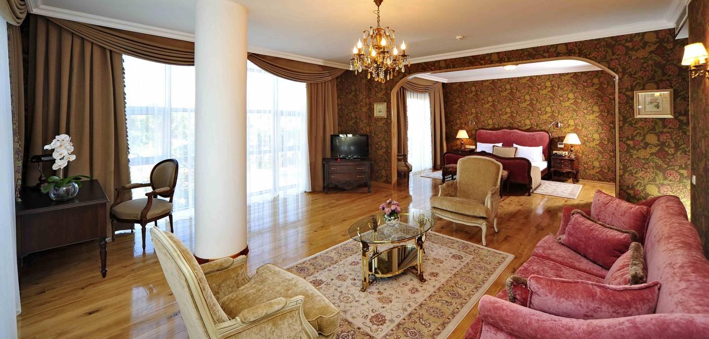 Palermo Junior Suite